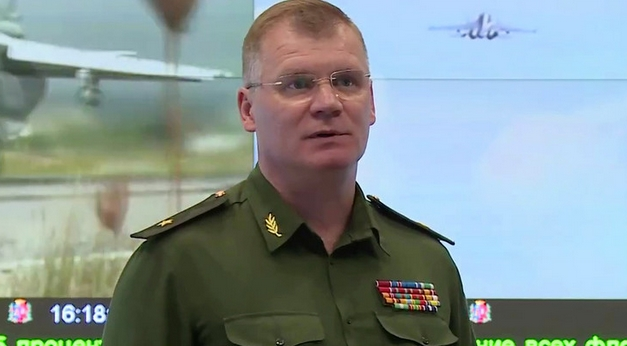 موسكو: حققنا خلال عام ما يمكن للتحالف الدولي بقيادة واشنطن تحقيقه في الأحلام