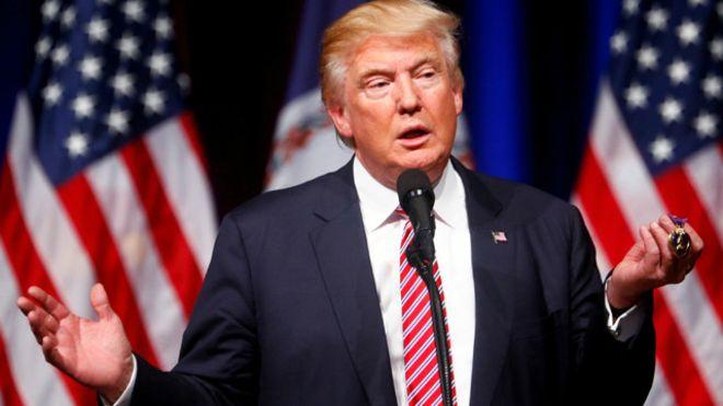 ترامب يدفع 25 مليون دولار لتسوية دعوى قضائية جماعية ضده والسبب