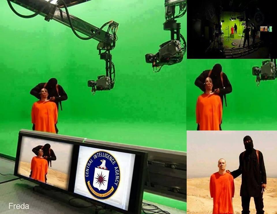 """مقتل ممثل """"وكالة اعماق"""" بانفجار عبوة ناسفة في حمرين"""