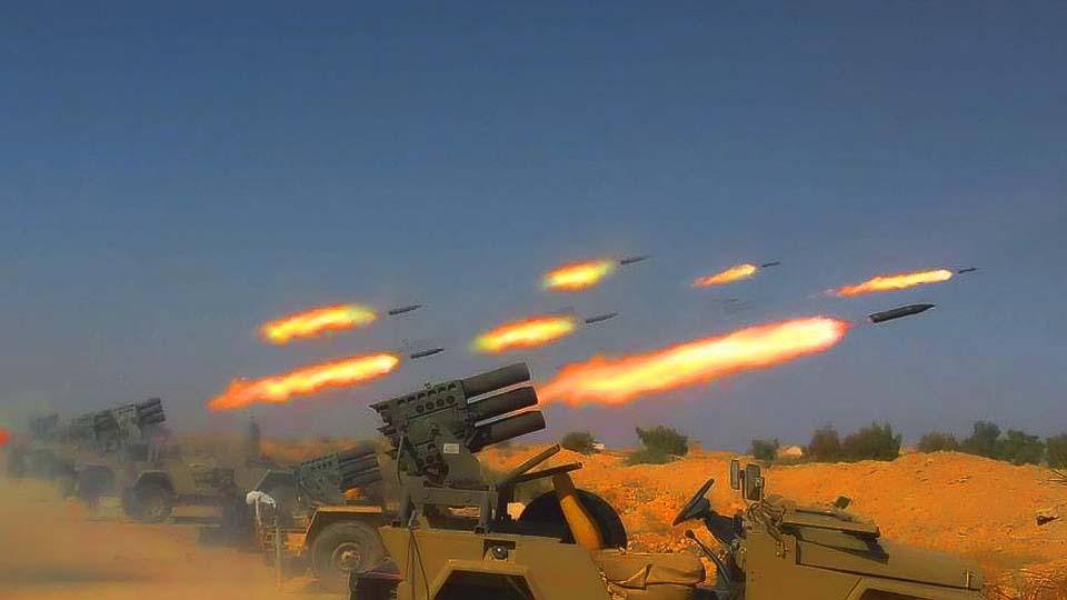 كتائب حزب الله يقتلون المسؤول العسكري لداعش في قضاء تلعفر