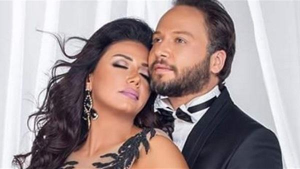 رانيا يوسف ومكسيم خليل يجتمعان في مسلسها الجديد