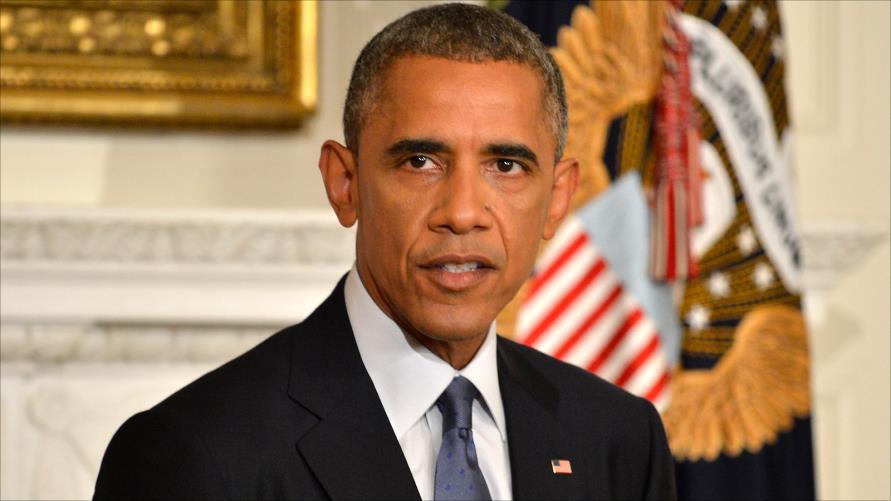 أوباما يبدأ الزيارة الرسمية الأخيرة له إلى الخارج