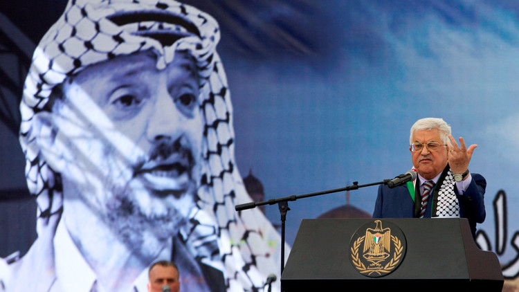 من قتل ياسر عرفات .. نتائج جديدة بمؤتمر فتح السابع
