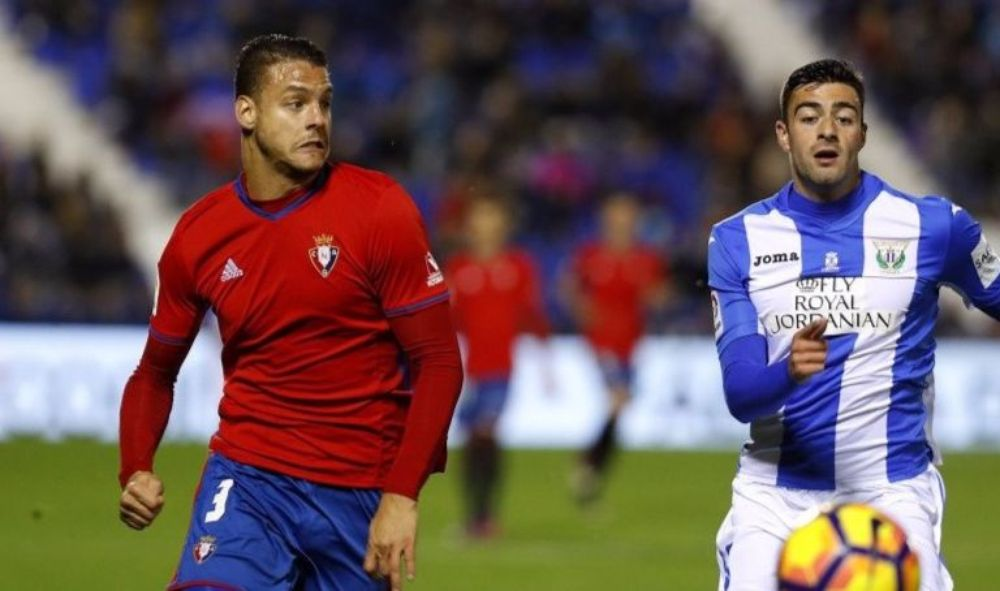 الدوري الاسباني : ليغانيس يحقق فوزه الأول بين جماهيره
