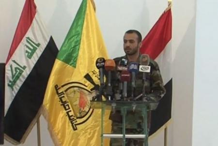 الحسيني:قائد تركي يدعى ابو ابراهيم يدير عمليات داعش في مطار ومدينة تلعفر