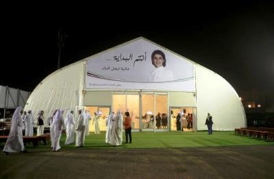 الوجوه الشابة تسيطر على انتخابات الكويت