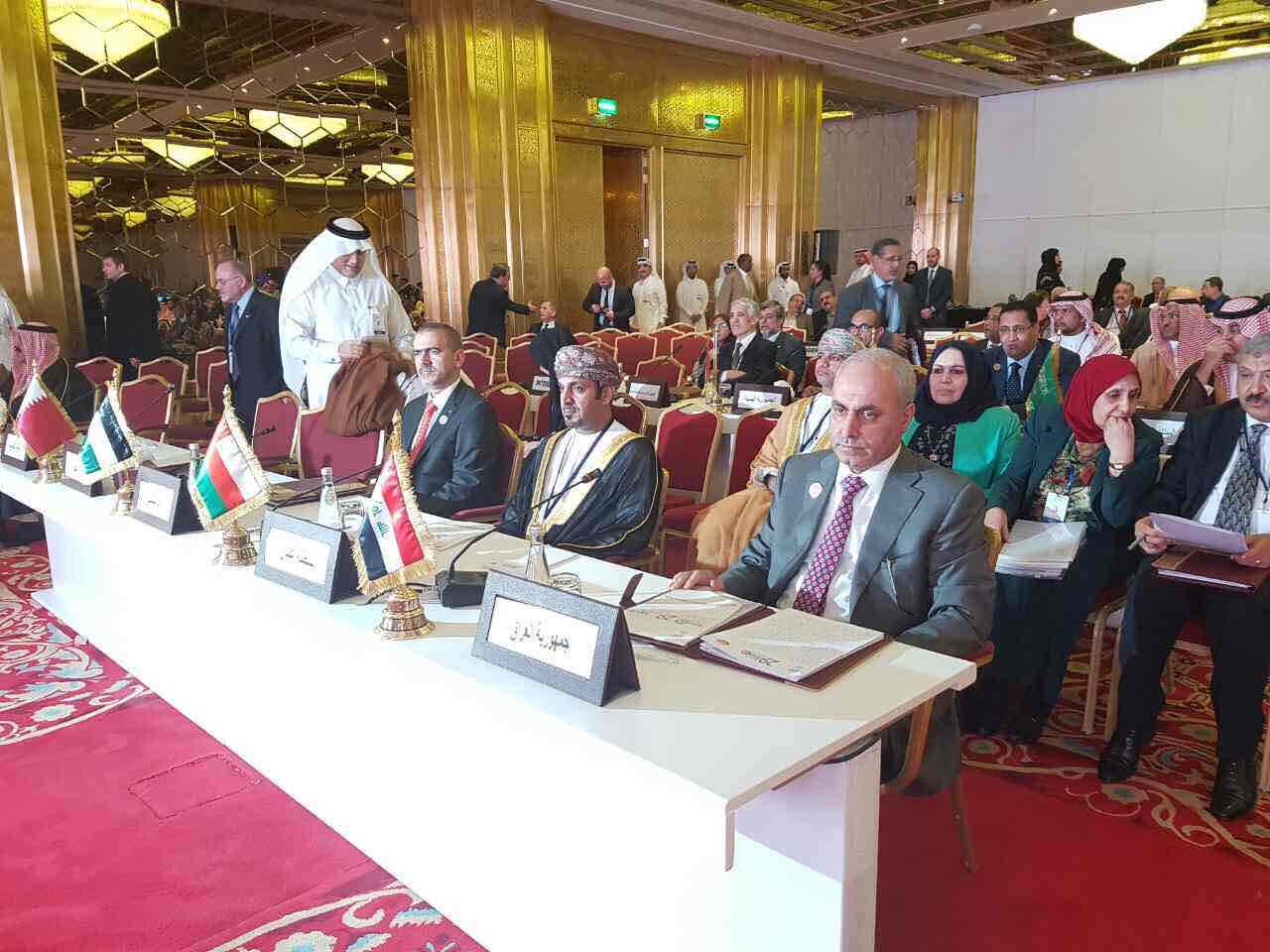 وزير التخطيط العراقي: ايرادات العراق النفطية انخفضت بنسبة 70%