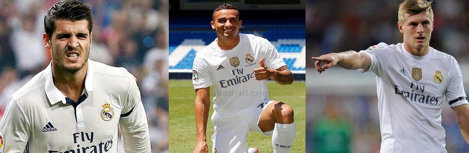 ريال مدريد يستعيد 3 لاعبين قبل الجولة الأخيرة من دور مجموعات بدوري أبطال أوروبا