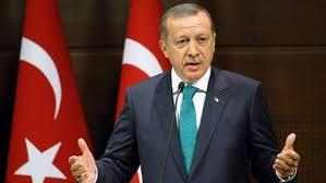 الرئيس التركي يحث الاتراك على استبدال ما لديهم من عملة اجنبية بالذهب او العملة المحلي