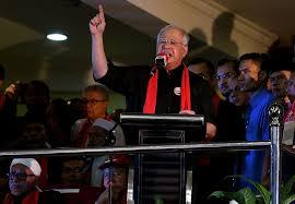 رئيس الوزراء الماليزي يدعو إلى وقف الابادة الجماعية ضد الروهينغا