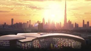الامارات تعتزم بناء أكبر حديقة ترفيهية مستوحاة من الشخصيات الكرتونية وتلفزيون الأطفال