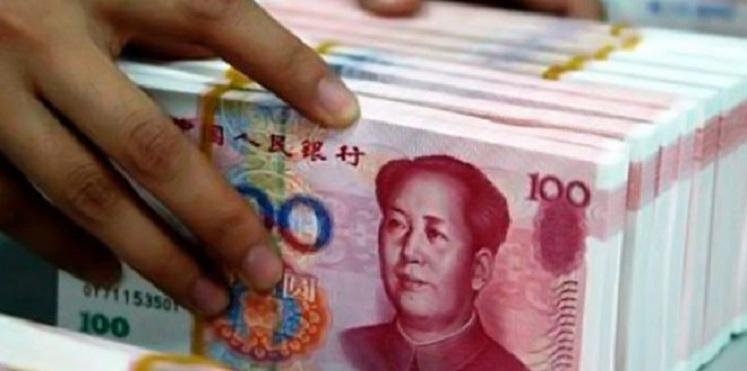البنك المركزي المصري و الصيني يوقعان اتفاقية ثنائية لتبادل العملات بقيمة 18 مليار يوان (2,6 مليار دولار)