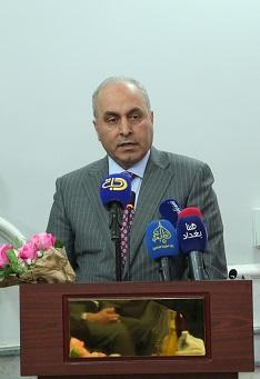 وزير التخطيط العراقي :الوزارة نجحت في رسم سياسة  اقتصادية اسهمت في تمكين البلد من تجاوز الخطر الاقتصادي