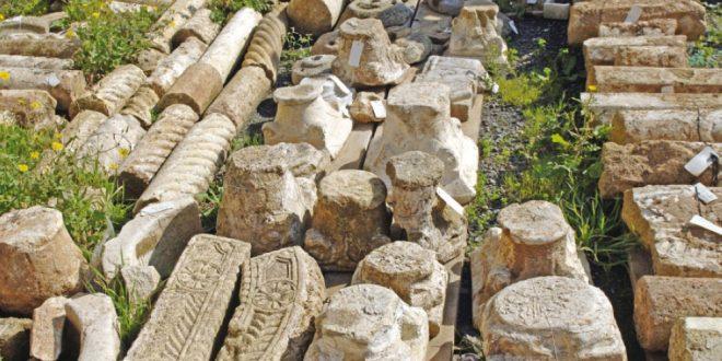 علماء :اكتشاف أثري يختصر ألفي عام من تاريخ الجزائر