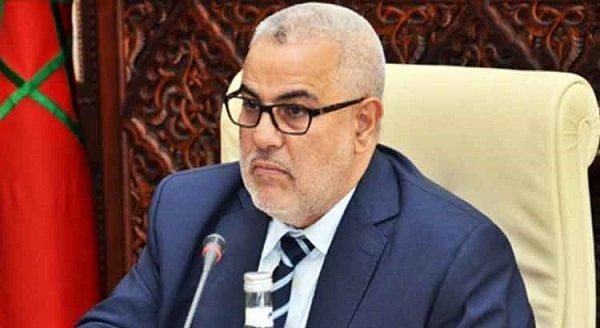 بنكيران يطالب حزبه بعدم التعليق على إعفائه من مهامه من قبل الملك محمد السادس