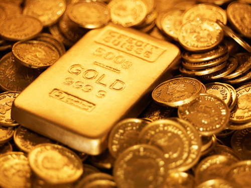 الذهب يصعد لأعلى مستوىاته في الـ 3 أسابيع