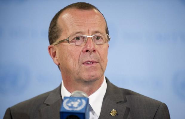 ترجيحات تكليف خبير ألماني أمريكي خليفة للمبعوث الأممي لدى ليبيا