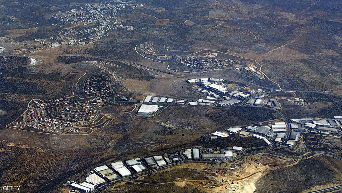 الفيدرالية الدولية : مؤسسات مالية فرنسية تساهم بتمويل مستوطنات إسرائيل