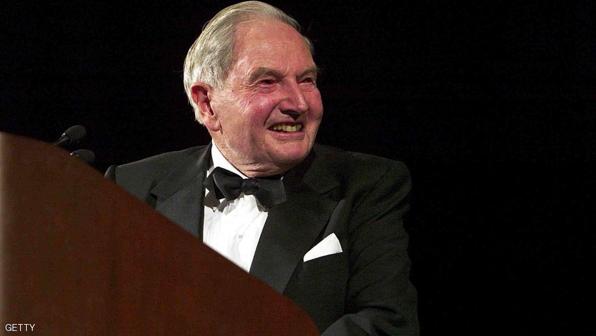 وفاة أكبر وأسخى ملياردير أميركي  عن عمر يناهز 101 عاما