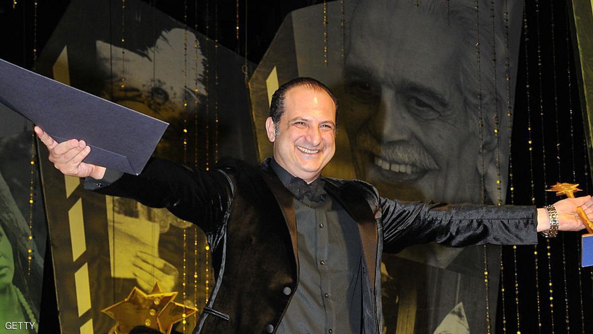 تطوان السينمائي يكرم الممثل المصري خالد الصاوي