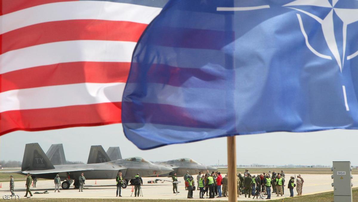 مسؤول : واشنطن تضغط على الناتو حول الإنفاق العسكري