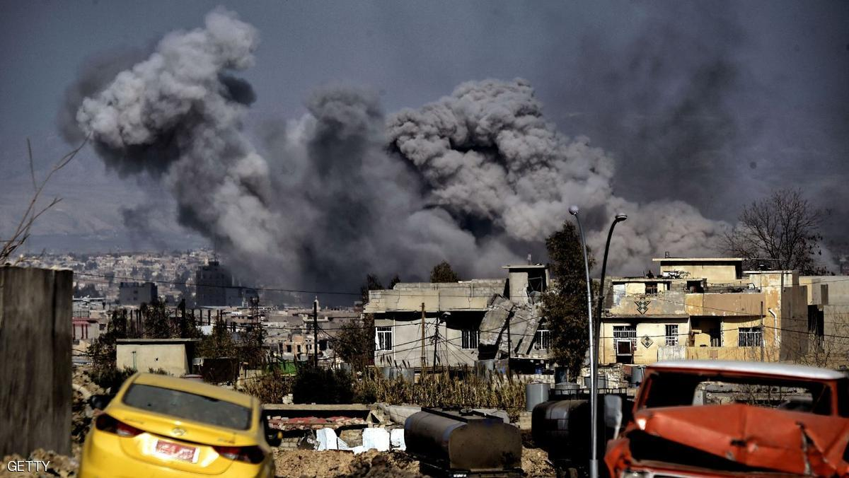 ترحيب دولي بالتحقيق في ضحايا العمليات العسكرية بالموصل