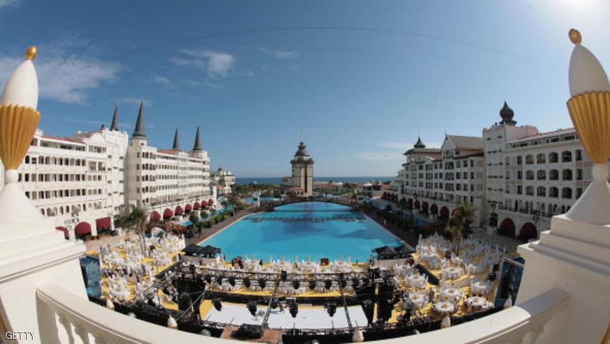تركيا توقف خدمات موقع بوكينغ دوت كوم للحجز الفندقي