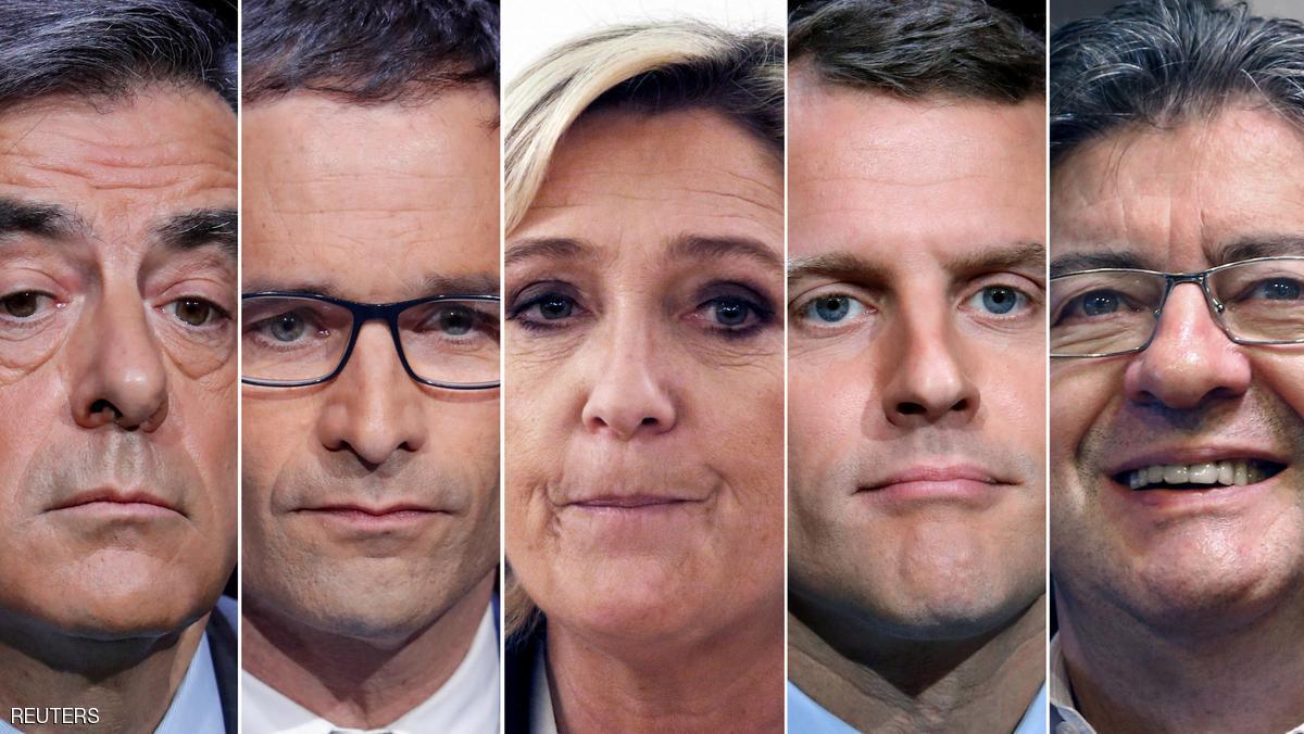 مجلس الشيوخ يعلن تدخل موسكو في حملة الانتخابات الرئاسية في فرنسا