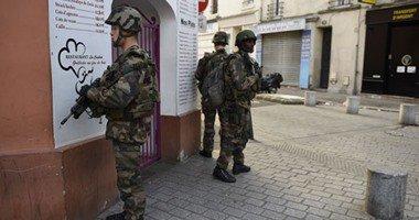 وصول أول مجموعة من الجيش الفرنسي إلى إستونيا لتعزيز قوات الناتو