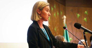 الاتحاد الأوروبي يجدد دعمه لحل الأزمة الليبية