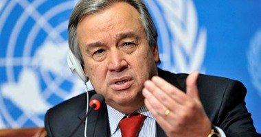 العثور على رفات محققين للأمم المتحدة اختفوا في الكونجو