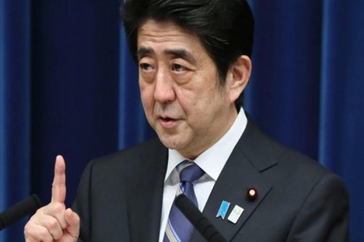 اليابان يدعو للتوصل لاتفاق اقتصادي مع الاتحاد الأوروبي