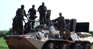 مقتل شرطي وإصابة 6 آخرين في تبادل إطلاق نار مع مسلحين في دارفور