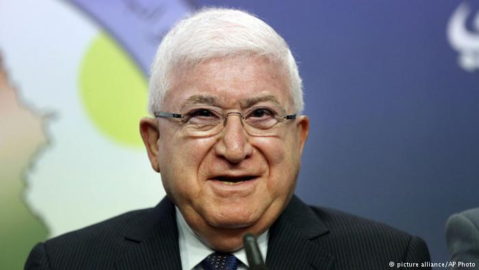 رئيس جمهورية يهنئ الشعب العراقي بمناسبة أعياد نوروز