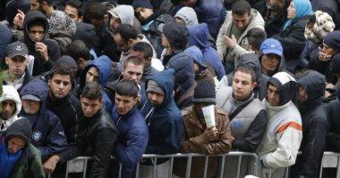 استراليا : نقترب من إعادة توطين 12 ألف لاجئ فروا من سوريا والعراق