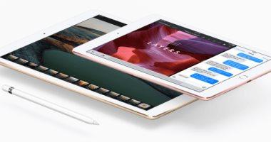 أبل تبدأ إنتاج آيباد برو بشاشة 10.5 بوصة استعدادا لإطلاقه في أبريل