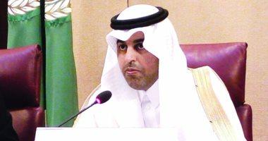 مشاركة رئيس البرلمان العربي في القمة العربية بالأردن