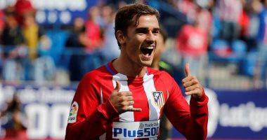 مهاجم أتلتيكو مدريد يختار أفضل حارس في العالم