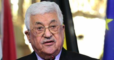 عباس : موقفنا ثابت دولة فلسطينية على حدود 67 والقدس الشرقية عاصمتها