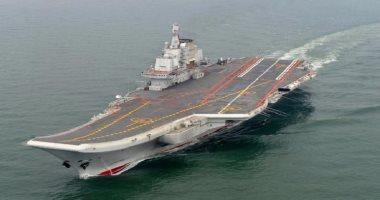 اليابان تعزز قدراتها البحرية بثاني حاملة طائرات هليكوبتر