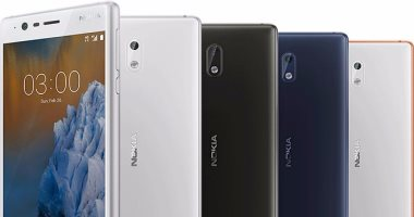 نوكيا تطرح هاتفها Nokia 3 مايو المقبل