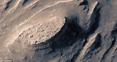 مخرج فنلندي يبتكر فيديو 3D يستعرض سطح المريخ