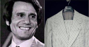 ماهي قصة بدلة العندليب للمصمم الإيطالي الشهير  سمالتو ؟