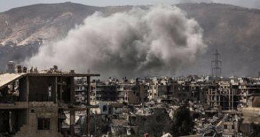 مقتل وإصابة 36 شخصا في قصف قوات النظام السوري لحي القابون بريف دمشق