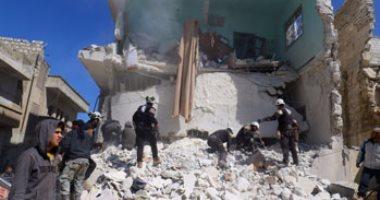 الجيش السوري يوسع نطاق سيطرته بريف حماة الشمالي