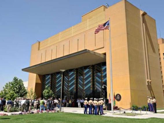 السفارة الأميركية بكابل تطرد موظفين لحيازة وتعاطي المخدرات