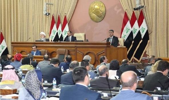 البرلمان يعتزم استجواب مفوضية الانتخابات ضمن جلسة اليوم