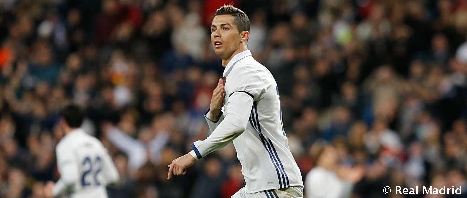 الدون ملك الأسيست في ريال مدريد
