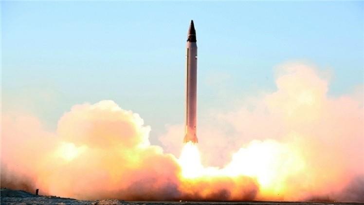 الصين تنشر 1500 صاروخ باليستي باتجاه القواعد الامريكية