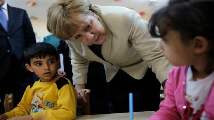 تكنولوجيا ألمانية للتعرف على أصول اللاجئين من خلال أصواتهم